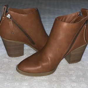 Shoes - ❂ Summer Booties ❂